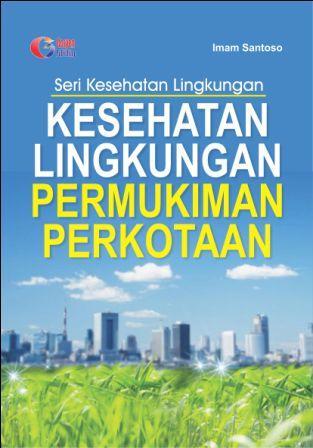 Download Buku Pengantar Kesehatan Lingkungan